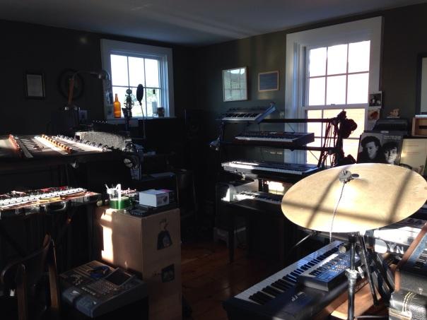 Musical Mess