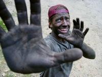 Dirty Plumber