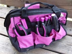 Pink Tool