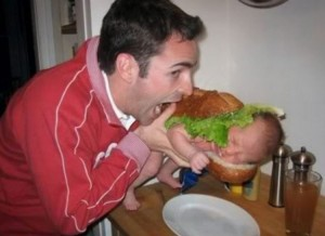 Google Parenting Fails - You'll find a world of images to made you feel better about your choices.