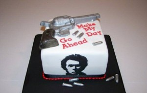 Lucky Punk Cake