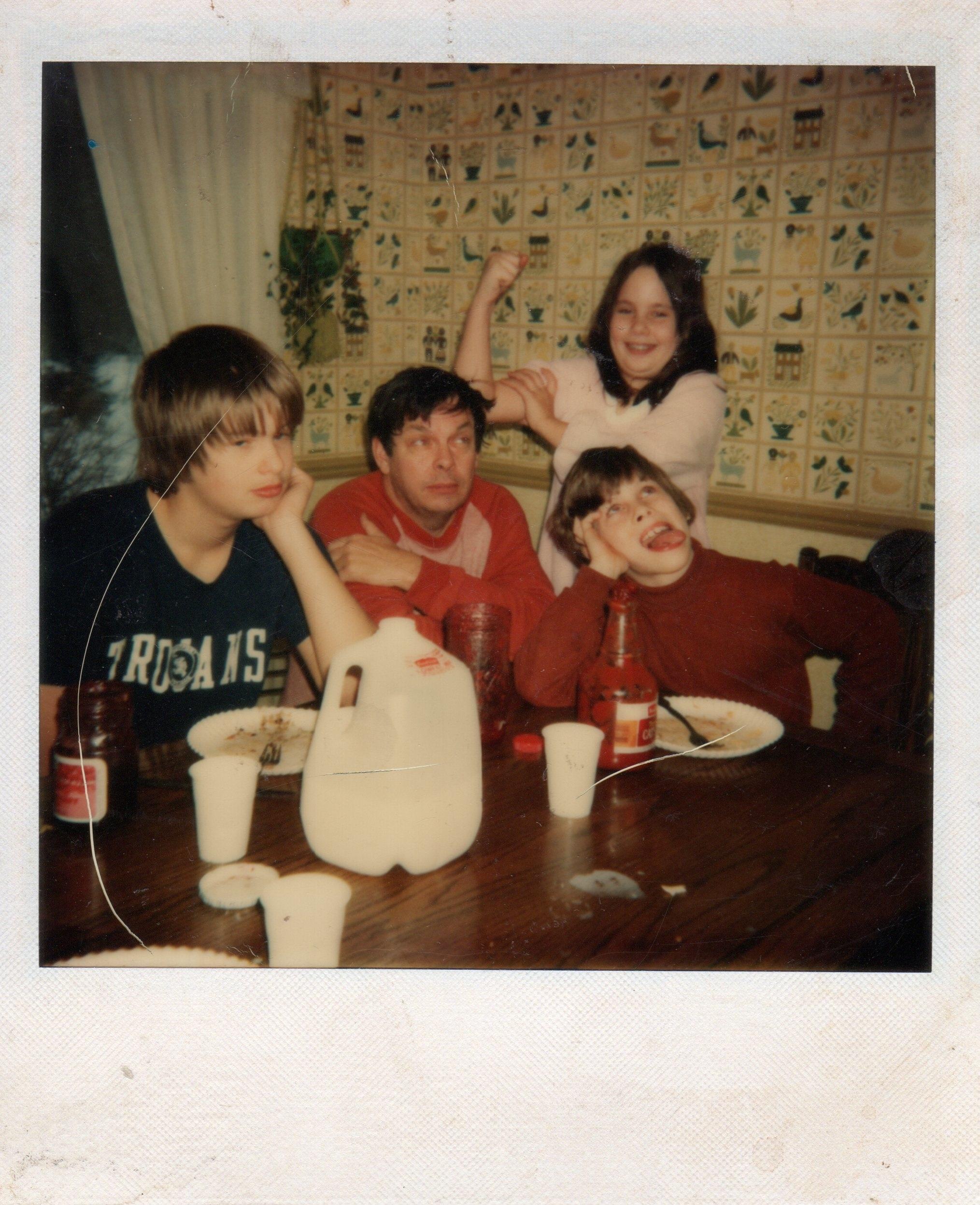 Photo Circa 1967