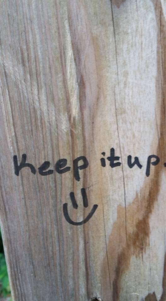 Saug - Keep it Up