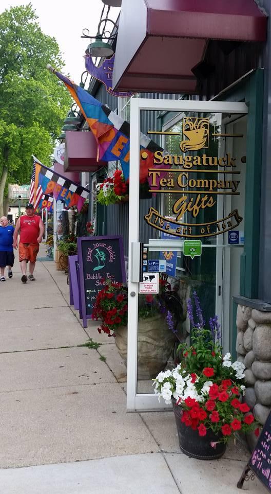 Saug - Shop View