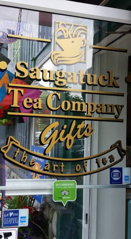 Saugatuck Tea Co