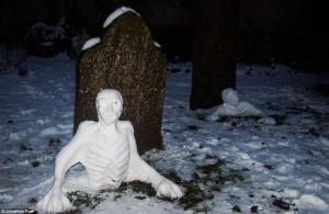 snowzombiepocalypse