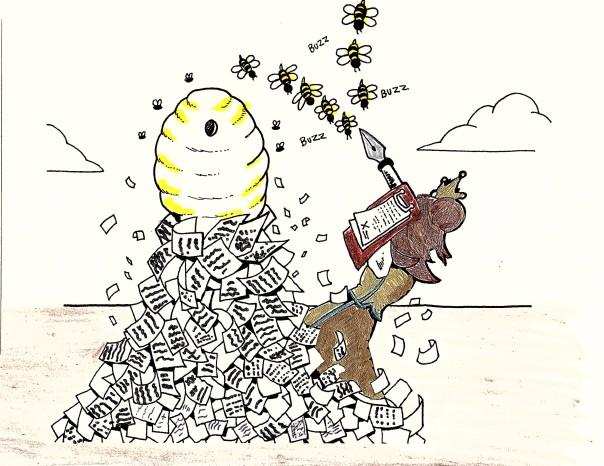 Attack the Hive 1