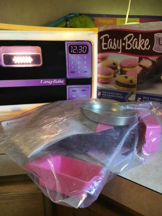 EasyBake Dreams