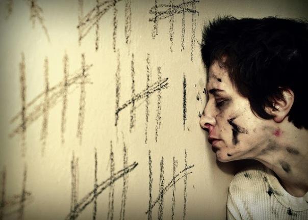 Prison - Chronophobia Image