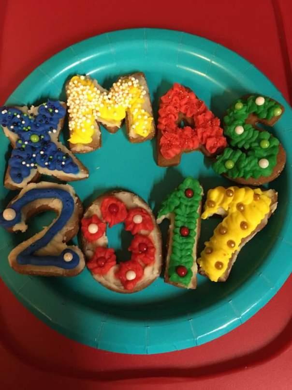 Cookies 2017