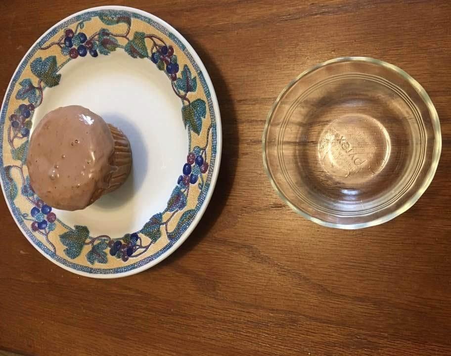 Cupcake vs Mango 2