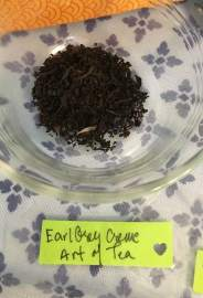 Art of Tea - Earl Grey Creme