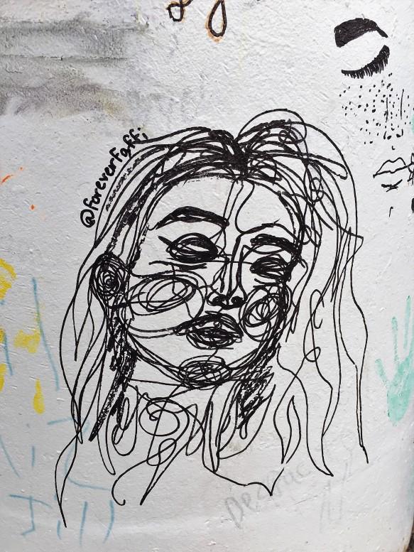Artist Face